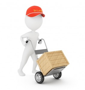 Three Reasons to Keep a Courier on Speed Dial