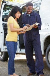 How to Find Reliable Local Delivery Services: Three Facts About Couriers
